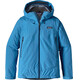 Patagonia W's Cloud Ridge Jacket Radar Blue